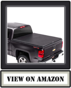 TruXedo TruXport Soft Roll Up Truck Bed Tonneau Cover 249801