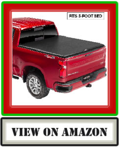 TruXedo TruXport Soft Roll Up Truck Bed Tonneau Cover | 249801